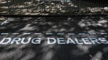Lo que hicieron unos vecinos hartos del tráfico de drogas en sus calles
