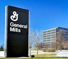 General Mills (GIS) Q4 Earnings Beat Estimates, Sales up Y/Y