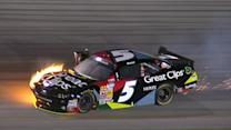5-Hour Energy Craziest Moment from the Track: Kentucky 300