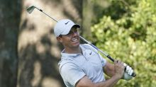 Rory McIlroy three off pace on return to torrid Olympia Fields