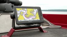 Garmin® adds new BlueChart g3 and LakeVü g3 with Navionics cartography to its popular ECHOMAP Plus series