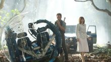 Jurassic World 2 will be 'much scarier' than Jurassic World