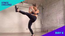 Jillian Michaels' 7-minute HIIT challenge burns 'a crazy amount of calories'
