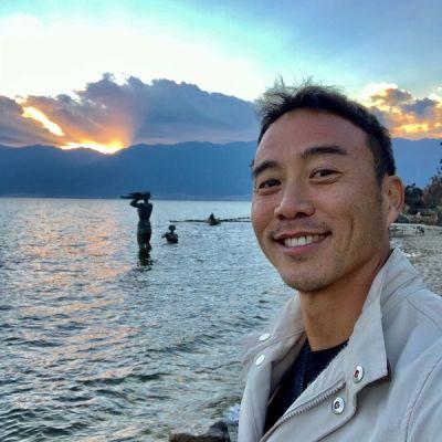 Allan Wu