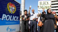 Canada police officer found not guilty in death of mentally ill Black man