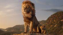 El rey león domina la taquilla con un estreno multimillonario