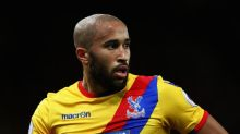 Crystal Palace winger Andros Townsend undergoes surgery to correct Achilles injury