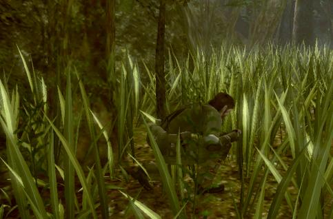 Deja Review: Metal Gear Solid: Snake Eater 3D