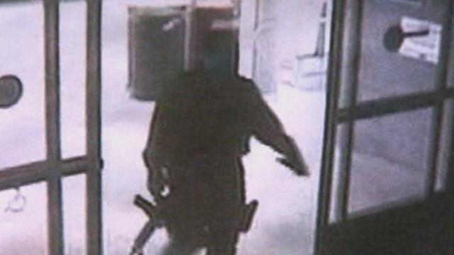 Santa Monica Shooter Armed with 1,300 Rounds