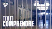 TOUT COMPRENDRE - Les mesures de sûreté pour les anciens détenus condamnés pour terrorisme