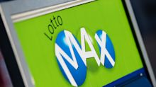 Record-breaking $65 million Lotto Max draw