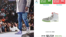 Pastor John Gray trolled on social media for wearing $4,000 sneakers: 'The lord Jesus walked around in sandals'