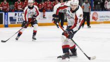 Season in Review: Prospect Forwards
