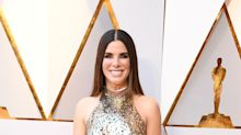 Sandra Bullock Addresses Cheek Filler Rumors