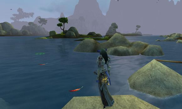 Spiritual Guidance: New priest talents in the Mists of Pandaria beta