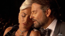 The internet goes into meltdown over Bradley Cooper and Lady Gaga's Oscars performance