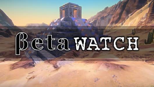 Betawatch: December 7 - 13, 2013