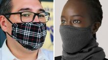 Best Face Masks To Keep You Safe And Warm In The Winter During COVID-19