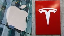 Is it time to revive the rumors that Apple will buy Tesla? Here's why one expert thinks so