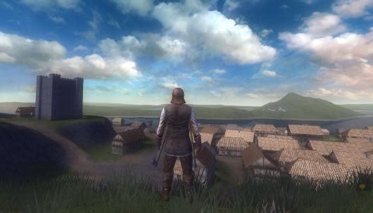 PvP sandbox Life is Feudal hits Steam early access next week