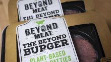Beyond Meat touches new all-time high ahead of earnings