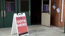 Officials Defend Plan To Close Almost All Polling Places In Majority Black Georgia County