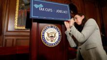 Global banks flag concerns over U.S. Senate tax proposal