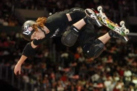 ESPN presenting X Games 3D the Movie this summer