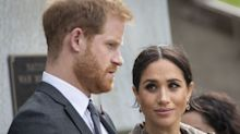 Prince Harry and Meghan Markle Didn't Feel Like the Palace Was Looking Out for Their Interests