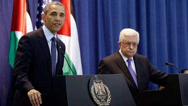 Obama: Mideast peace possible but difficult