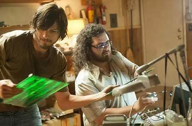 'Jobs' actor knew next to nothing about Apple prior to the iPod