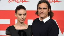 Rooney Mara Is Pregnant, Expecting First Child With Joaquin Phoenix