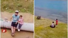 Father-daughter Duo Go on 71-Day-Long Bicycle Road Trip across China to Celebrate Her Birthday