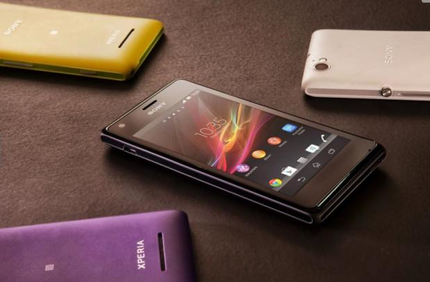Sony's Xperia M out now and unlocked for $250
