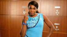 Venus Williams expands fashion label into plus-size: 'Representation matters'