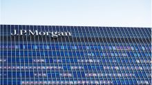 JPMorgan Chase's Full-Year Outlook Looks Promising