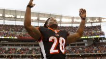 Week 7 Fantasy power rankings and full slate guide: Joe Mixon is the week's top RB play