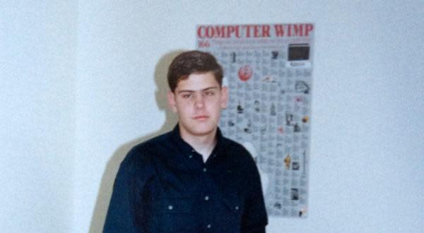 Growing Up Geek: Jon Fingas