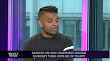 INvolve's Suki Sandhu on how companies can diversify their pipeline of talent
