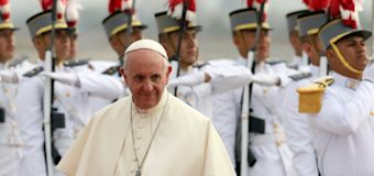 Pope stuns Chile, accuses abuse victims of slander