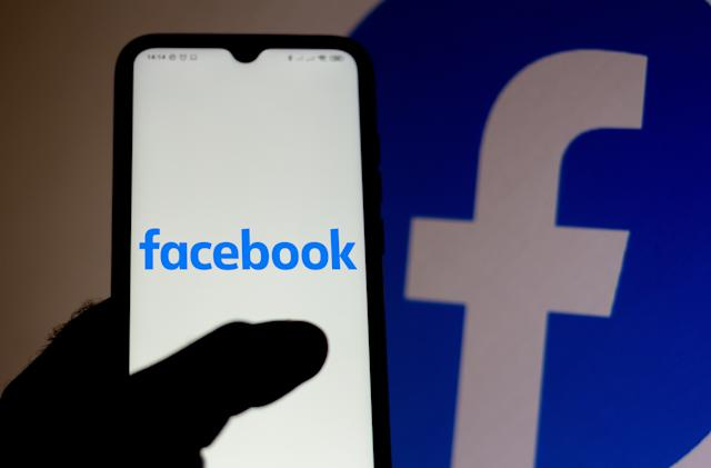 Facebook takes down Chinese-run accounts that posted about US elections