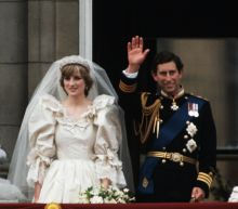 Niece Wears Princess Diana's Marriage Tiara For Her Own Wedding