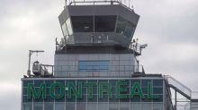 Montreal airport security concerns