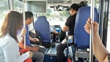 484 Transport Cooperatives Form in Support of PUV Modernization Program