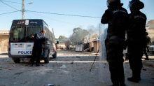 Tunisie: manifestations à Sbeïtla, dans le centre-ouest, après la mort d'un homme