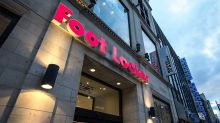 Foot Locker Dives On Surprise Sales Drop; Hibbett Sports Guides Higher After Strong Dick's Earnings