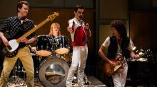 Roger Taylor slates 'sneering' critics of Queen biopic 'Bohemian Rhapsody': 'F*** you all the way to the bank'