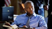 Taye Diggs Says Studios Set Double Standard for Black Films