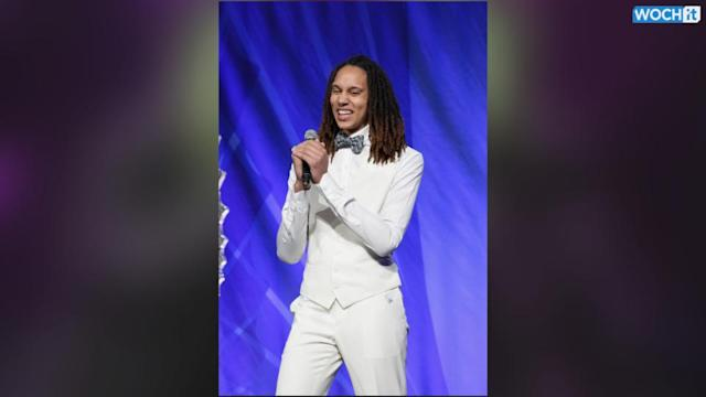Brittney Griner Says Baylor University Is Not Supportive Of Gay Athletes