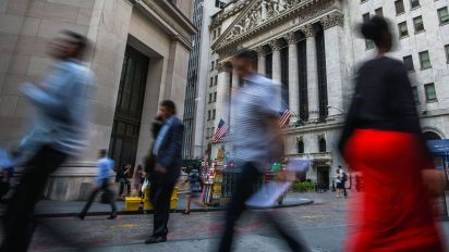 Investors told to brace for steepest rate hikes since 2006